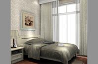 6平米超小卧室装修设计图欣赏