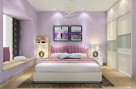 格瑞丝系列卧房A1700