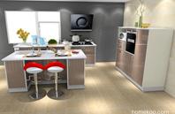 乐维斯系列厨房F1497