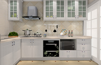 5平米小型厨房装修图片