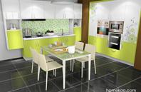 乐维斯系列厨房F1647