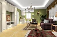 40平米单身公寓装修设计图