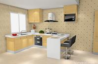 德丽卡系列厨房F1507