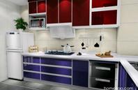 斯玛特系列厨房F1683