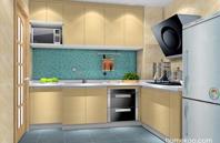 德丽卡系列厨房F1708