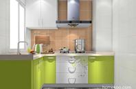 格瑞丝系列厨房F1734
