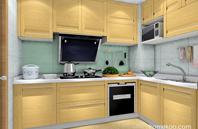 格瑞丝系列厨房F1755