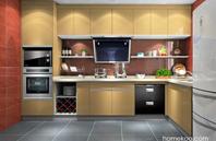 格瑞丝系列厨房F1783