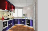 英吉利系列厨房F1813