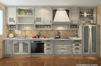 格瑞丝系列厨房F1859