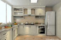 柏俪兹系列厨房F1861