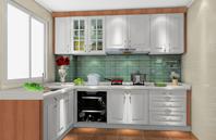 德丽卡系列厨房F1810