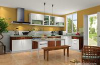 贝斯特系列厨房F1846