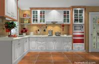 柏俪兹系列厨房F1809