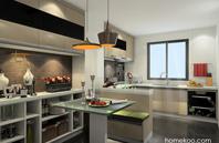 斯玛特系列厨房F1880