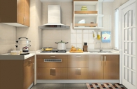 格瑞丝系列厨房F23161