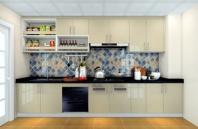 柏俪兹系列厨房F23172