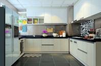 柏俪兹系列厨房F23189