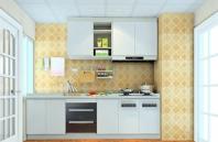 贝斯特系列厨房F23207