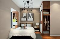 斯玛特系列卧房A24792
