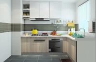 乐维斯系列厨房F23278