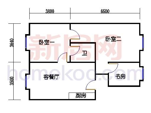 A5-206单元