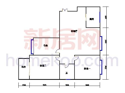 7#楼3-25层01单元