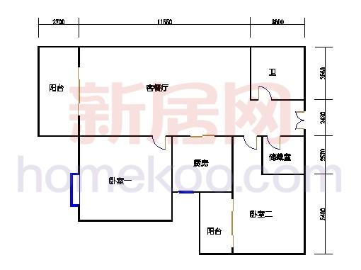 7#楼3-25层02单元