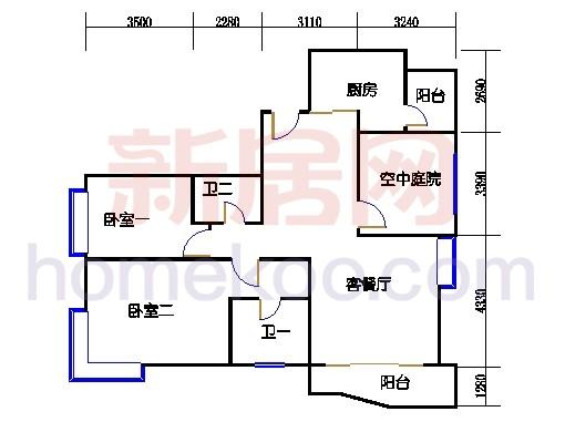 博景阁7号楼01室