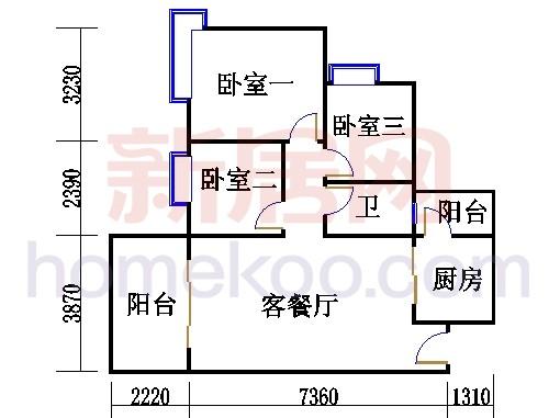 C2栋4层05单位