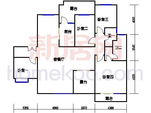 4层ML4a单元