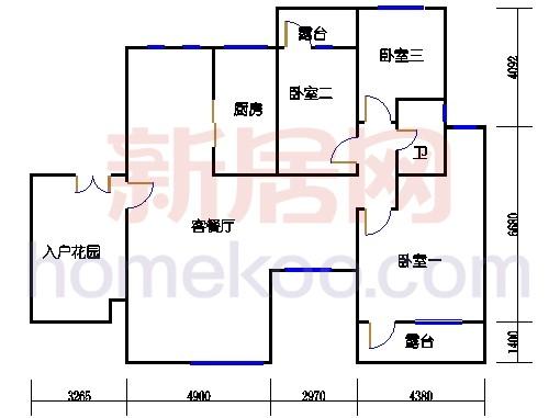 5层ML5a单元