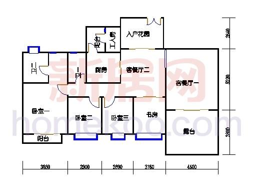 江南书院单元