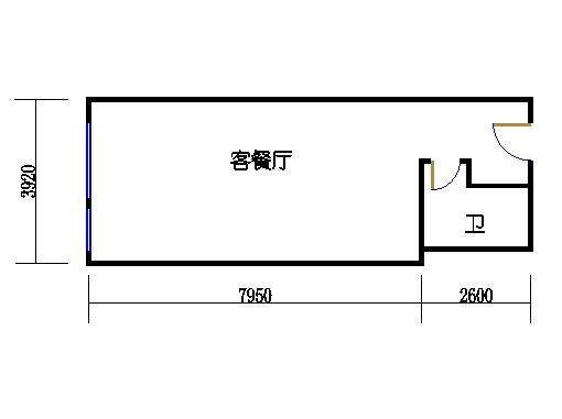 5层B-508单元