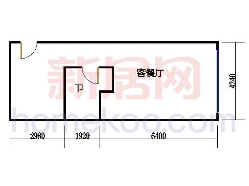 7-12、15层B-01单元