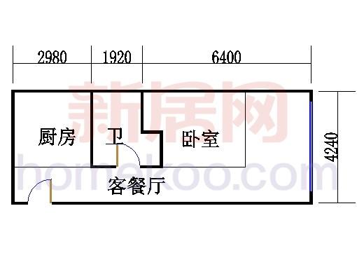 7-12、15层B-15单元