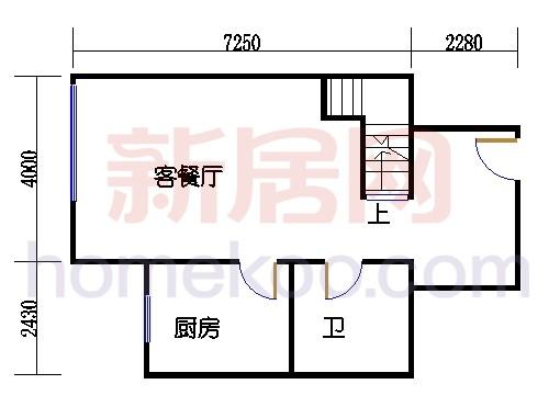 C4下层单元