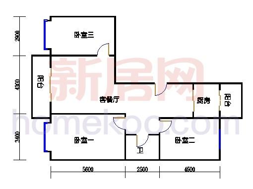 10、19号楼A单元(三期)