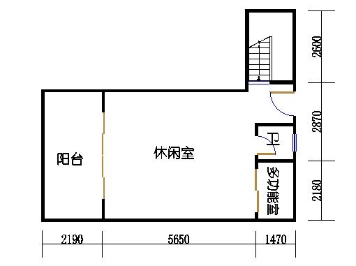 A1单元下层