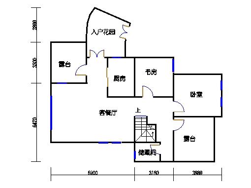 B5单元下层