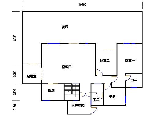 C1-1单元上层