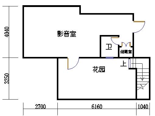 C2-1单元下层