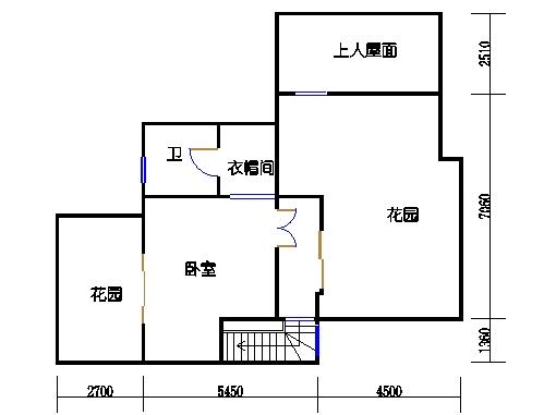C5-2单元上层