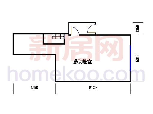 C叠下1型地下室
