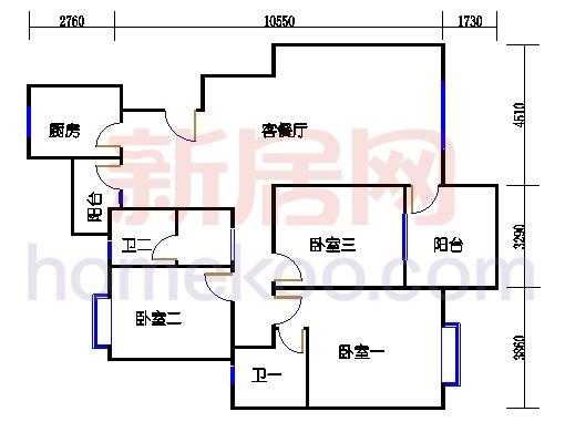301A2-A3单元