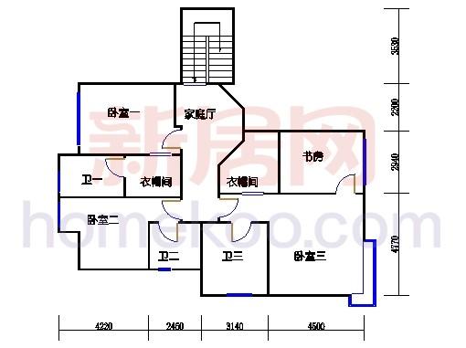 C、D、E、F栋C02、D01、E02、F01双数层