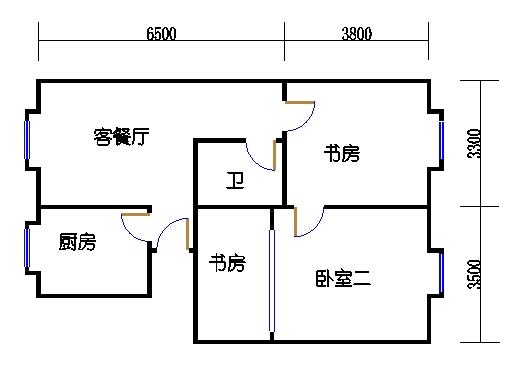 b单元A5-205