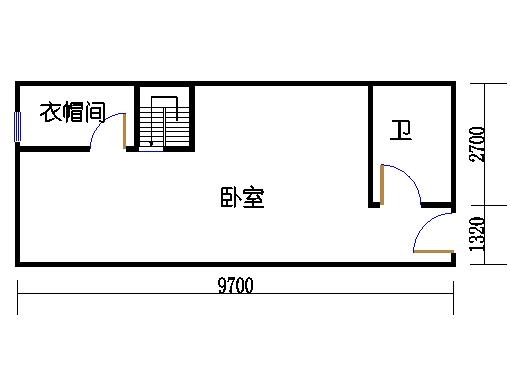 B1-4单元上层