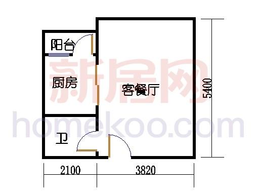 C1栋6.8.10.12层07单元