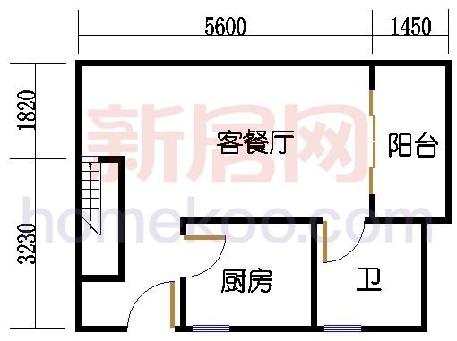 C1栋7.9.11.层04单元
